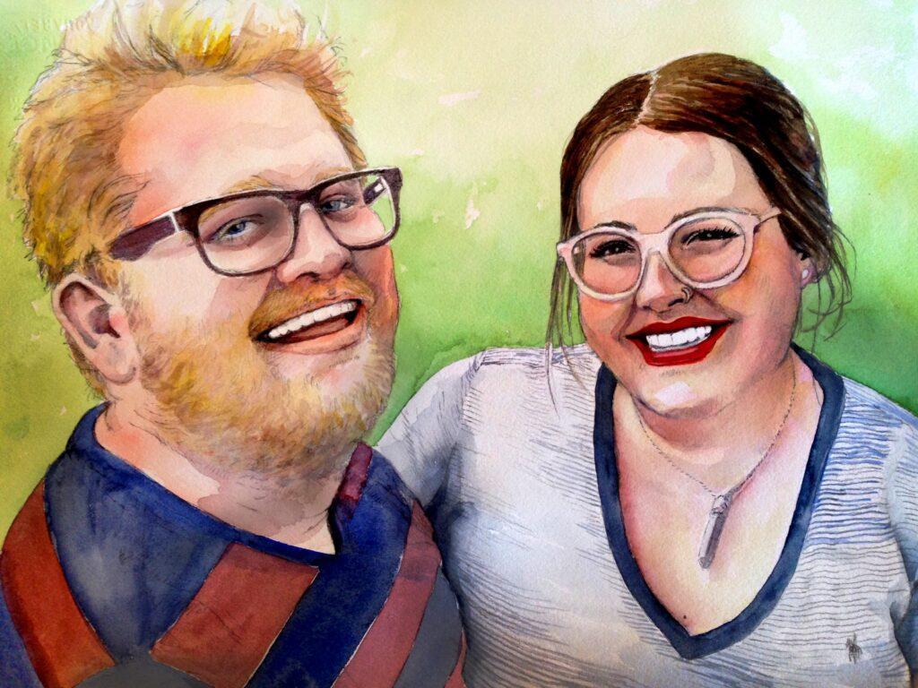 David&Meghan