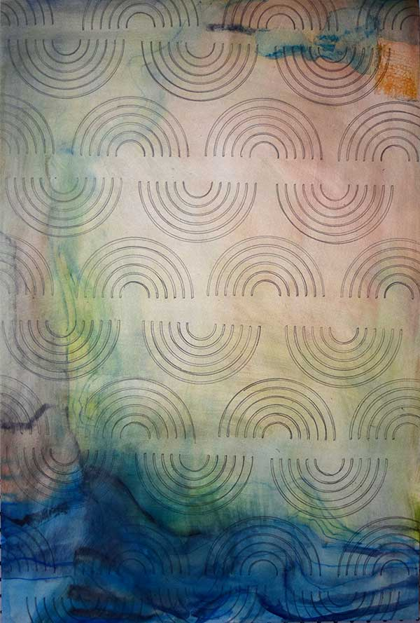 Strata+Sphere | Rochelle W Carr Fine Art
