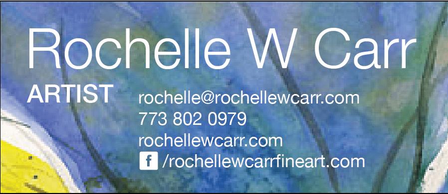 Rochelle Weiner Carr