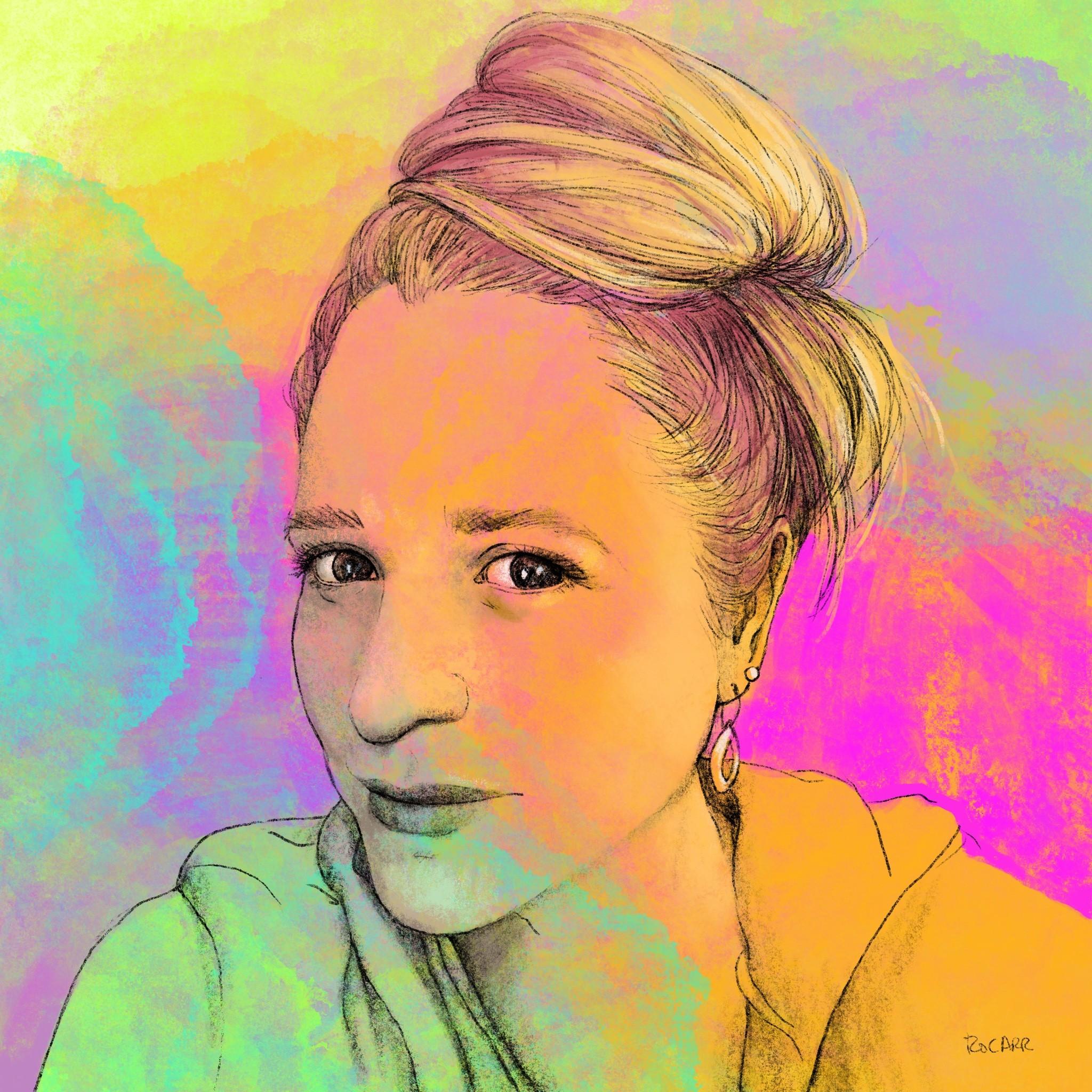 RWC Self Portrait