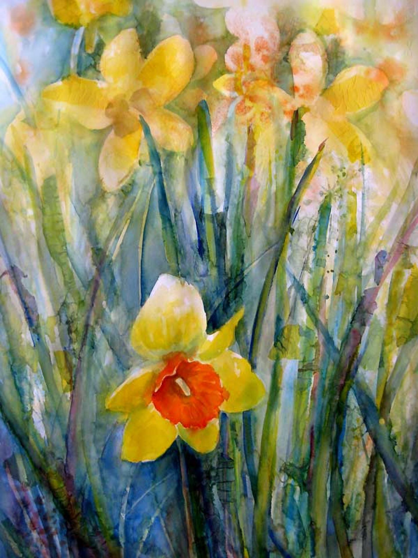 Daffodilcollage-sm