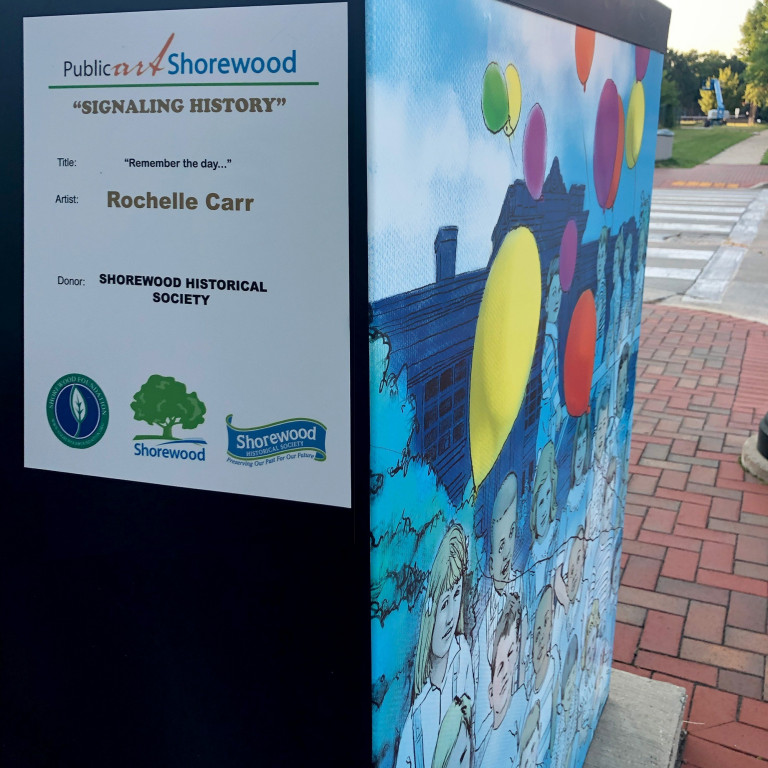 Shorewood-title