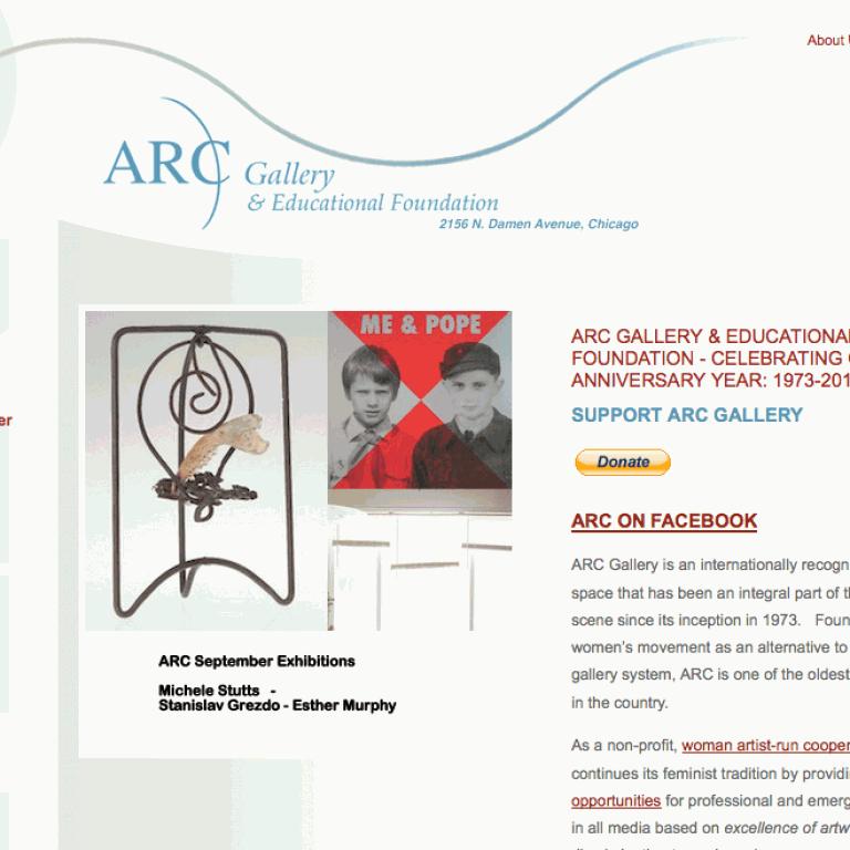 ARC-home
